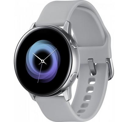 Смарт-часы Samsung Galaxy Watch Active Silver (SM-R500)