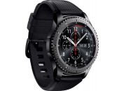 Смарт-часы Samsung Gear S3 Frontier R760 Black