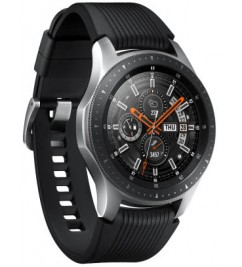 Смарт-часы Samsung Galaxy Watch R800 Silver