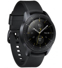 Смарт-часы Samsung Galaxy Watch R810 Midnight Black