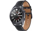 Смарт-часы Samsung Galaxy Watch 3 (SM-R840) кожа Stainless steel Black 45mm