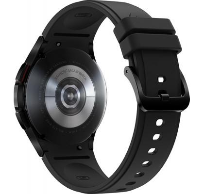 Смарт-часы Samsung Galaxy Watch 4 Classic (SM-R880) силикон Black 42mm