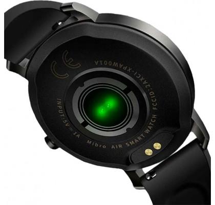 Смарт-часы Xiaomi Mibro Air Black (XPAW001)