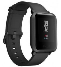 Смарт-часы Amazfit Bip Smartwatch Black (EU)