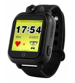 Смарт-часы Smart Baby Watch Q200s Black