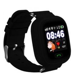 Смарт-часы Smart Baby Watch Q100 (Q90) Black