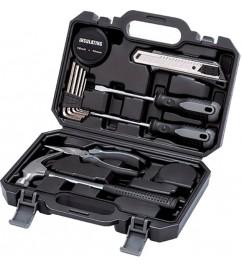 Набор иструментов Xiaomi Jiuxun Tools Toolbox 12 предметов (SKU 3020299)