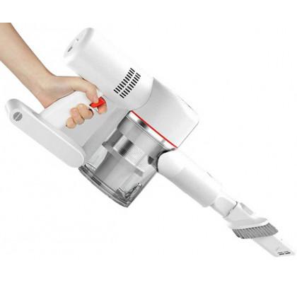 Пылесос аккумуляторный Xiaomi Dreame V9 Vacuum Cleaner White