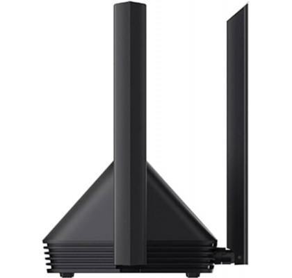 Маршрутизатор Xiaomi Mi AIoT AX3600 Wi-Fi 6 Black (DVB4236CN/DVB4251GL)