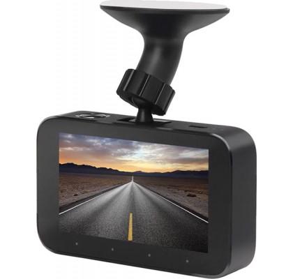 Видеорегистратор Xiaomi Mi Dash Cam 1S (MJXCJLY02BY/QDJ4032GL) Black (EU)