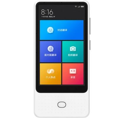 Синхронный переводчик Xiaomi Mijia Translator