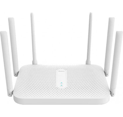 Маршрутизатор Xiaomi Redmi Wi-Fi Router AC2100 White