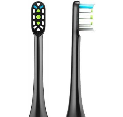Сменная насадка для зубных щеток Xiaomi Soocas X1/X3/X5 Black (BH01B)