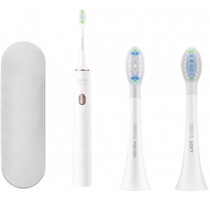 Умная зубная щетка Xiaomi Soocas Sonic X3U White