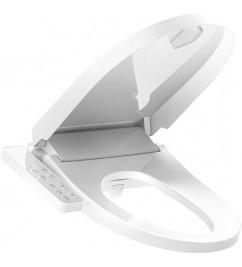 Умная крышка для унитаза Xiaomi SmartMI Toilet Cover (ZNMTG01ZM) White