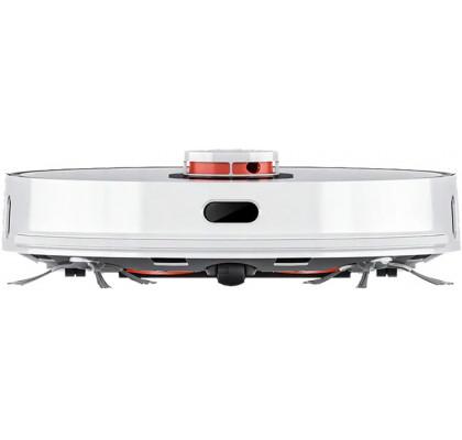 Робот-пылесос Xiaomi Roidmi EVE Plus White (1С601EUW)