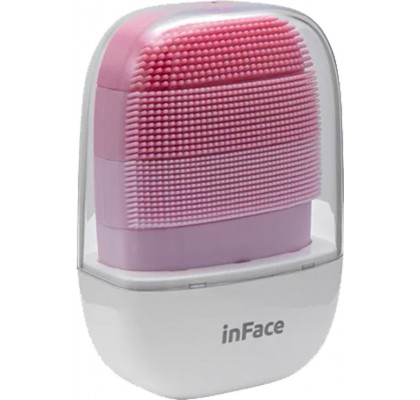 Массажер для лица Xiaomi inFace Electronic Sonic Beauty Facial (MS-2000P) Pink