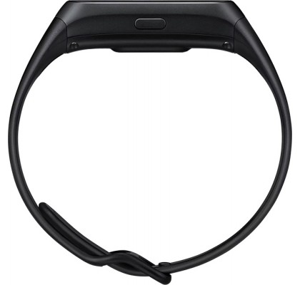 Фитнес-браслет Samsung Galaxy Fit Black (SM-R370NZKASEK)