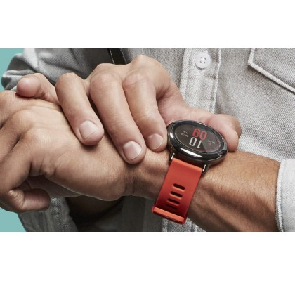 Смарт-часы Amazfit Pace Sport Smart Watch Red