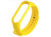 Xiaomi ремешок для браслета Mi Band 3/Band 4 Yellow