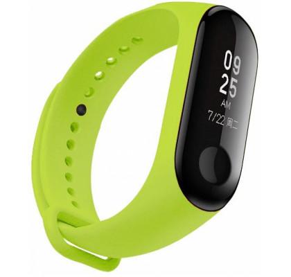 Xiaomi ремешок для браслета Mi Band 5 Lime