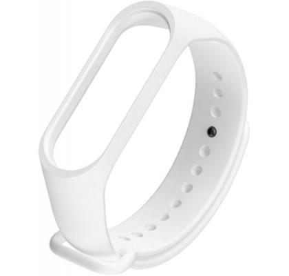 Xiaomi ремешок для браслета Mi Band 3/Band 4 White
