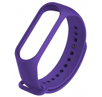 Xiaomi ремешок для браслета Mi Band 5 Purple