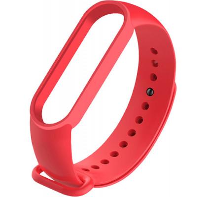 Xiaomi ремешок для браслета Mi Band 6 Red