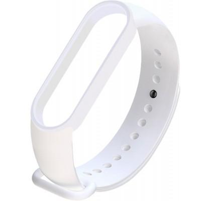 Xiaomi ремешок для браслета Mi Band 6 White