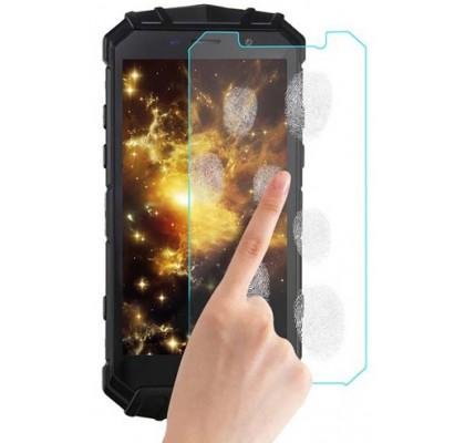 Защитное 2D стекло для Doogee S60 (прозрачное)