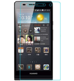 Защитное 2D стекло для Huawei