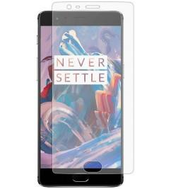 Защитное 2D стекло для OnePlus