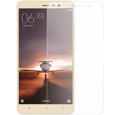 Защитное 2D стекло для Xiaomi