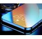 Защитное 5D стекло для iPhone 12 / 12 pro (с рамкой Black)