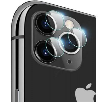 Защитное 2D стекло для камеры Apple iPhone 12