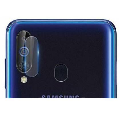 Защитное 2D стекло для камеры Samsung A20 (A205) / A30 (A305)