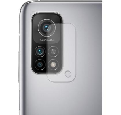 Защитное 2D стекло для камеры Xiaomi Mi 10T / Mi 10T Pro