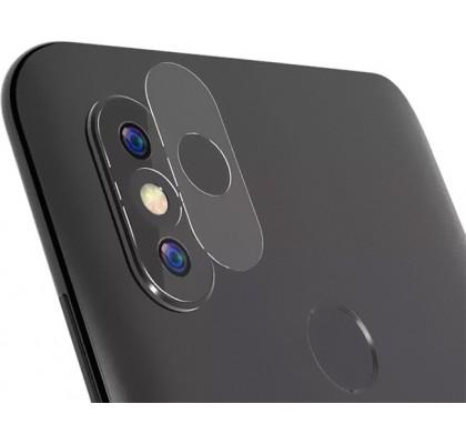 Защитное 2D стекло для камеры Xiaomi Mi Max 3