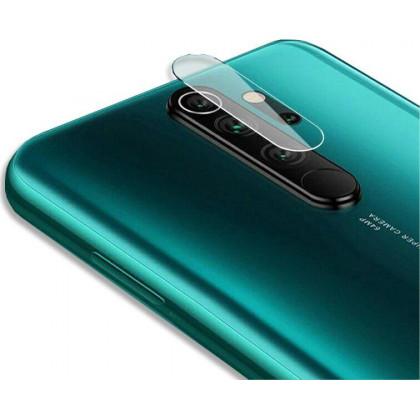 Защитное 2D стекло для камеры Redmi 9