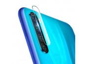 Защитное 2D стекло для камеры Redmi Note 8t