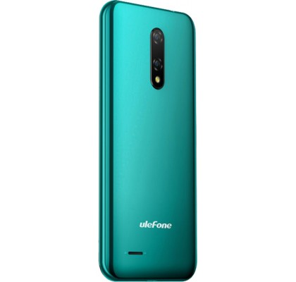 Ulefone Note 8 (2+16Gb) Midnight Green