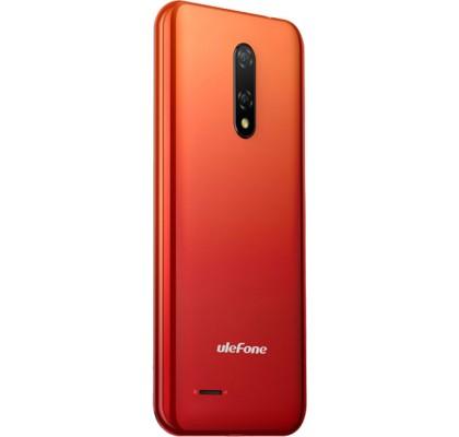 Ulefone Note 8 (2+16Gb) Amber Sunrise