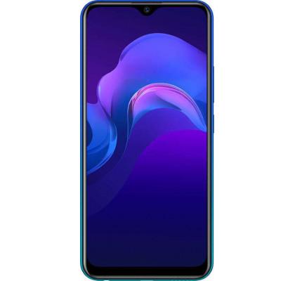 Vivo Y15 (4+64GB) Aqua Blue (UA-UCRF)