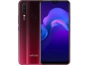 Vivo Y15 (4+64GB) Burgundy Red (UA-UCRF)