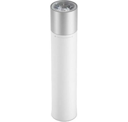 Фонарик ручной Xiaomi Mi Portable Flashlight White (LPB01ZM)