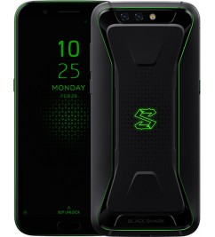 Xiaomi Black Shark (6+64Gb) Black (EU)