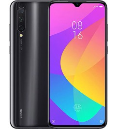 Xiaomi Mi CC9 (6+64GB) Black