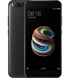 Xiaomi Mi A1 (4+32Gb) Black