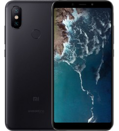 Xiaomi Mi A2 (4+32Gb) Black (EU)