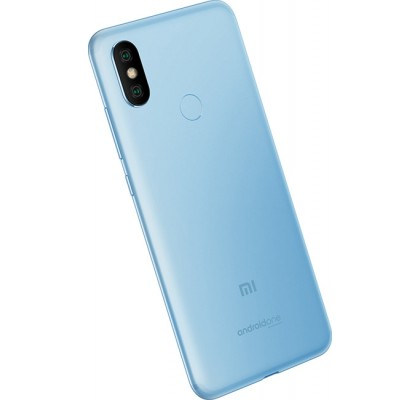 Xiaomi Mi A2 (4+64Gb) Blue (EU)